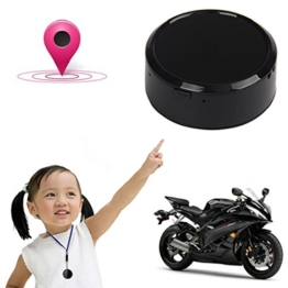 Tonsee GT009 Motorrad Fahrzeug Auto GPS Tracker Kid GPS GSM GPRS Echtzeit Ortung -