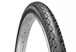 XLC Greyhound Fahrrad Bereifung, Schwarz, 700 x 38C -
