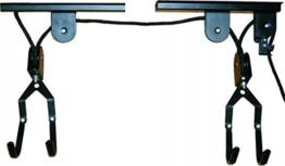Bike-Lift XL E-Bike Lift Deckenlift Fahrrad Deckenhalter bis 57 kg -