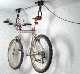 Fahrradlift -