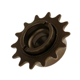 MagiDeal Fahrrad 14T Zahn Freilauf Zahnkranz 18mm Innendurchmesser, Freewheel Sprocket Gear -