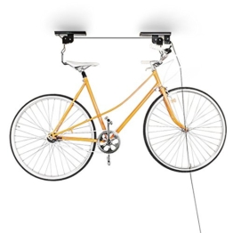 Relaxdays Fahrradlift Deckenlift Halterung -