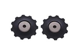 Shimano  Spann- Und Leitrolle 2095210500, schwarz, 10 x 10 x 10 cm, Y5XH98120 -