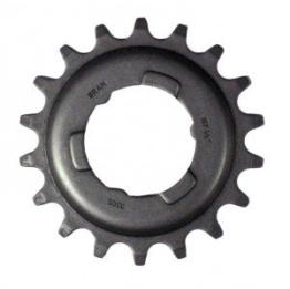 SRAM Fahrrad Zahnkranz T3, P5, S7 Zahnkranz 17-24 Zähne (Ausführung: 22 Zähne) -