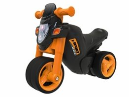 BIG 800056361 - Sport Bike, Outdoor, schwarz -