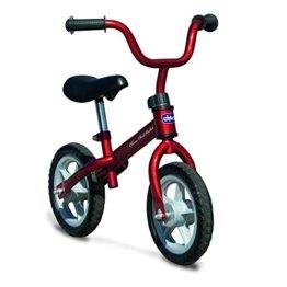 Chicco Kinderrad Red Bullet -