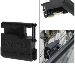 CMX E-Bike, Speed Pedelec Chiptuning Speedbox 50km/h für Bosch, Brose , Kalkhoff, Impulse, Shimano und Conti Mittelmotor Antriebe -