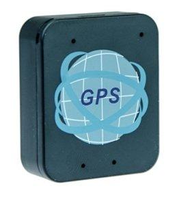 Mini GPS Tracker TK 10 Peilsender GSM Modul GPRS SIM Karte Überwachung Verfolgung Spionage Diebstahlschutz nur 4 x 3 Cm von Kobert-Goods -