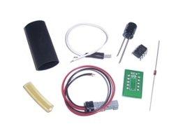 sIMPLEk Bausatz - Ebike Tuning für Bosch Antriebe Classic, Active und Performance (CX)-Line ab 2014 -