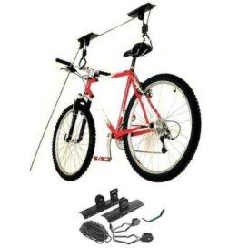 Fahrrad Lift Fahrradaufhängung Fahrradhalter Fahrradlift Fahrradaufbewahrung -