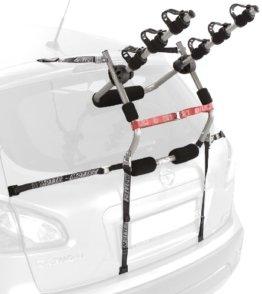 Mottez A025PMON Fahrradträger mit Gurten - Standard Modell -